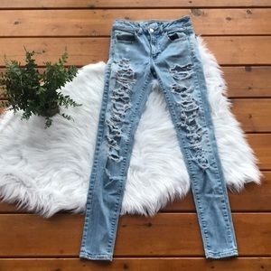 American Eagle Jeans ll 2